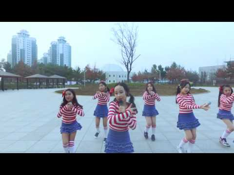 KNOCK KNOCK - TWICE / JUNG IN . Junior K-POP