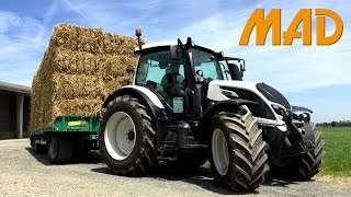 Video Valtra N174 Direct con Krone Easy Cut | Pottinger Novacat | Zaccaria MP3, 3GP, MP4, WEBM, AVI, FLV Februari 2019