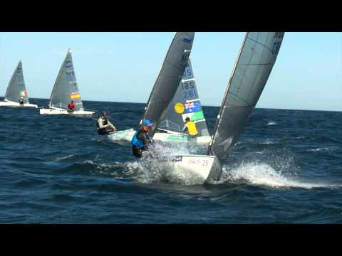 Santander 2014 ISAF Sailing World Championships - Wednesday 17th