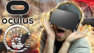 The Unspoken (Oculus Touch)