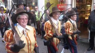 2011  Internationales Schützentreffen - Sittard