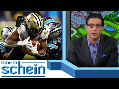 Video: Saints victory win against the Panthers 12-9 | Time to Schein