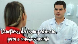 Momento Clinic Farma - Benefícios da bioimpedância para o emagrecimento