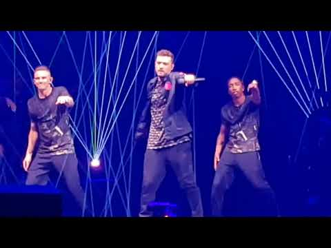 Video Filthy - Justin Timberlake HD #MOTWTour download in MP3, 3GP, MP4, WEBM, AVI, FLV January 2017