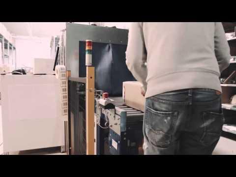 Manufacturing and Logistics using RFID