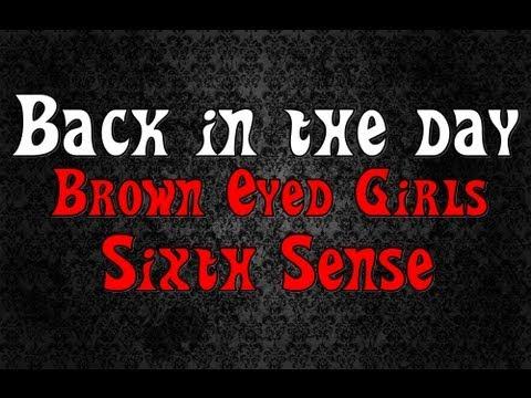 Brown Eyed Girls (브라운아이드걸스) – Sixth Sense Kpop MV Reaction (뮤직비디오)(리액션) Grissle Edition