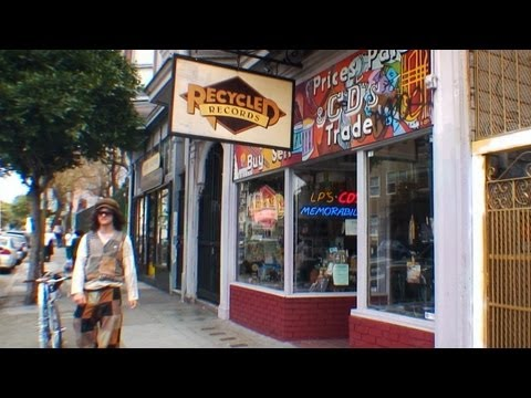 Haight - The area in San Francisco where the Flower Power moment had it's epicenter and where hippies world wide had their capital is named after the intersection of ...