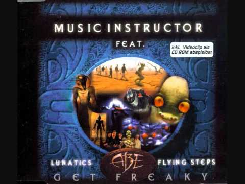 Music Instructor feat. Abe - Get Freaky (Melino remix) Lyrics Song MP3 Download and lyrics
