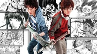 Nonton Bakuman  2015    Japanese Movie Review Film Subtitle Indonesia Streaming Movie Download