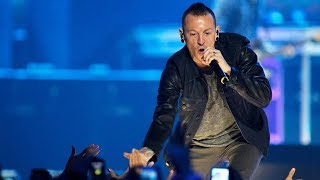 The Linkin Park frontman died early Friday morning in what the coroner is calling a suicide World is One News, WION examines ...