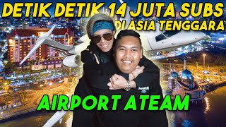 Video Detik Detik 14jt SUBS 😱😍 Makassar AJUDAN PROBADI MP3, 3GP, MP4, WEBM, AVI, FLV Juli 2019
