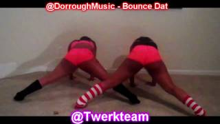 Twerk Team- (((Late #TwerkTeamThursday Video