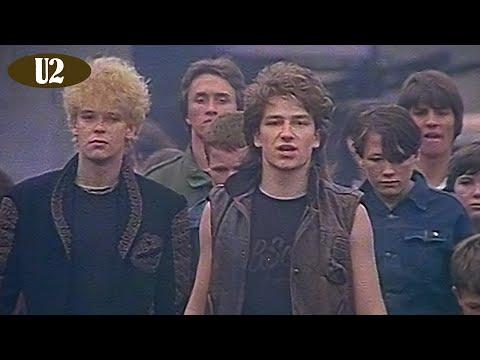U2 - Gloria lyrics