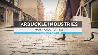 ARBUCKLE'S NEW PRODUCTION REEL