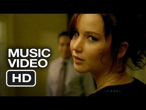 Silver Linings Playbook Music Video (2012) - Bradley Cooper, Jennifer Lawrence Movie HD Video