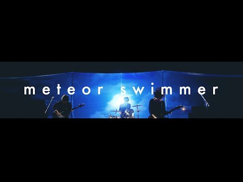 , title : 'the cibo -『meteor swimmer』(Official Music Video)'