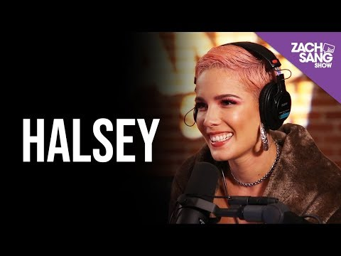 Video Halsey Talks Without Me, Justin Timberlake & G-Eazy download in MP3, 3GP, MP4, WEBM, AVI, FLV January 2017