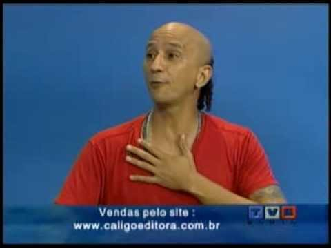 TVE Revista - O Sincronicídio - Fabio Shiva