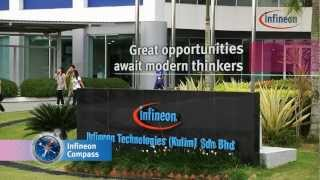 Kulim Malaysia  City pictures : Semiconductor Fab in Kulim, Malaysia - Infineon Technologies
