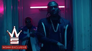 "Don Q Feat. Pusha T ""Words Of Wisdom"" (WSHH Exclusive - Official Music Video)"