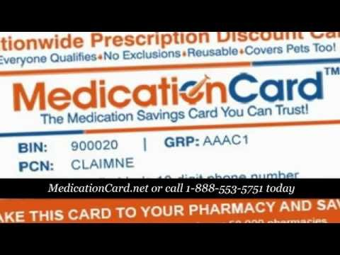 Free Drug Card Business Opportunity For Non-Profits and Charities
