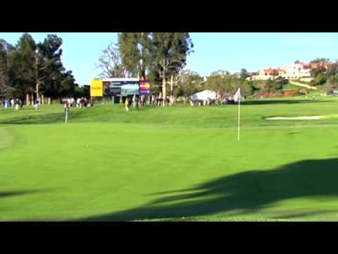ishikawa - 17-year-old Japanese sensation Ryo Ishikawa shot a 2-over-par 73 in his PGA TOUR debut at the 2009 Northern Trust Open. For more news and videos from the Nor...