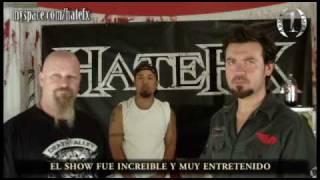 ArmyOfOneTV - HATEFX