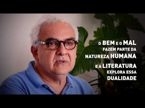 Entrevista com o escritor Milton Hatoum - Parte 3