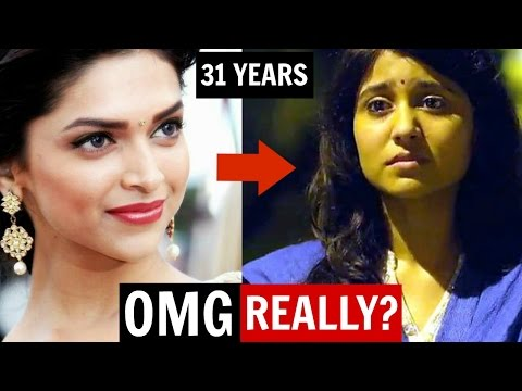 10 Bollywood Actors You Will Never Believe Are Of The Same Age! (видео)