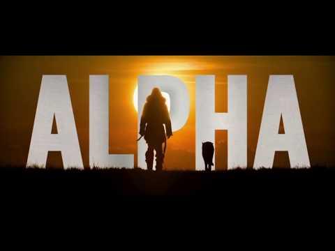 Alpha Trailer 2 Español 2018 LEO
