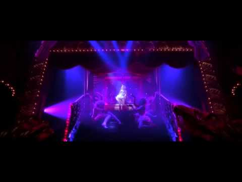 Burlesque (Clip 'I Am a Good Girl')