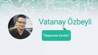 """Sakarya Üniversitesi'nde düzenlenen etkinlikte eğitimcimiz Vatanay Özbeyli'nin yaptığı """"Tasarımın Evrimi"""" isimli konuşma. Yayın Periscope üzerinden paylaşılmıştır.http://www.adobewordpress.com/tasarimin-evrimi"""