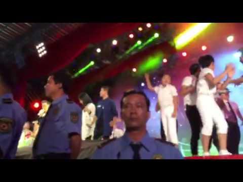 Xuân Yêu Thương - Đàm Vĩnh Hưng và các nghệ sĩ - Liveshow Đối Mặt [14/03/2015]