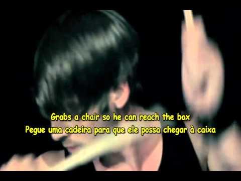 Inhuman - Another Gun [Legendado em Inglês/Português]