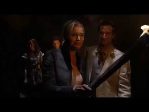 """The Librarians and the Apple of Discord 