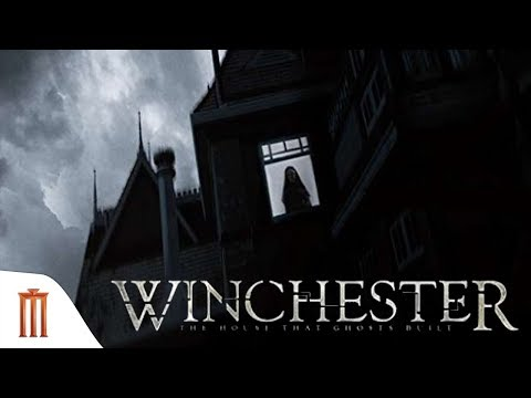 Winchester - Official Trailer Major Group
