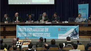 Frente Parlamentar em Defesa dos Motociclistas