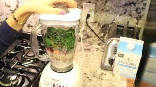 Yummy, Go-To Protein Shake Recipe