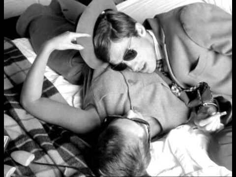 Movie - A bout de souffle (aka Breathless, Jean-Luc Godard, 1960)