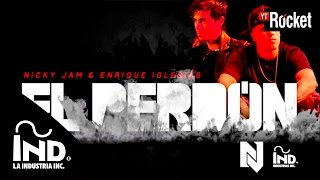 El Perdón - Nicky Jam & Enrique Iglesias | Audio Oficial - YouTube