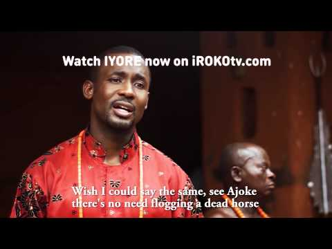 Watch Iyore The Return Now On IROKOtv.com