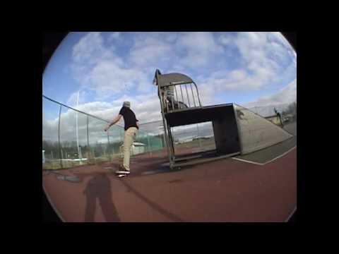 skateBURG films presents: shoeskatersville
