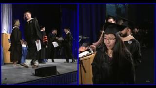 Graduate 2017 commencement part 2