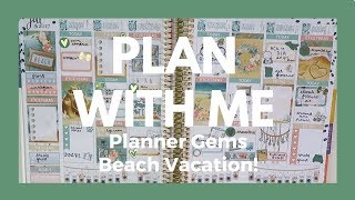 Plan with me in my Erin Condren colorful planner using the Planner Gems June mystery kit! I'm planning for my beach week vacation and trying out a different style!//FIND ME//Planner instagram: https://www.instagram.com/hollyplans///COUPONS & LINKS//MY PLANNER - Erin Condren planner: http://goo.gl/UFtdAk (My referral link - you get $10 credit; I get $10 credit)MY OTHER PLANNER - Foxy Fix: http://rwrd.io/kkeas69 (referral link -- use for 10% off your first order!)EBATES - 1% back on all Etsy purchases! http://www.ebates.com/rf.do?referrerid=x8FImaJ3AWTFaVpe2HTFEA%3D%3D&eeid=28187 (My referral link--earn $10 cash back with your first purchase!)PEN GEMS - http://r.sloyalty.com/r/vqiNeMozKq5c  (referral link -- use for 10% off your first order!)PLANNER BELLE PRESS: Hollyplans25GP STICKER STUDIO: Hollyplans20//SHOPS MENTIONED//Planner Gems: https://www.etsy.com/shop/PlannerGems Clever Gal Crafts: https://www.etsy.com/shop/CleverGalCraftsThe Coffee Monsterz Co: http://i.refs.cc/fvpjvLkK (my referral link--use and get 15% off your first order!)Rose Colored Daze: https://www.etsy.com/shop/RoseColoredDaze Aria's Daydream: https://www.etsy.com/shop/AriasDaydream