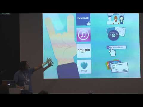 App Camp 2013 keynote: The mobile experience by Paul Wilshaw