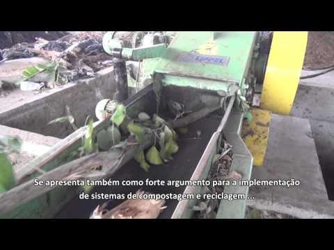 Fábrica de Compostagem, Composto Orgânico e Húmus Vida Verde