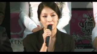 Download Lagu BoA Part - SMTOWN LIVE in TOKYO SPECIAL EDITION Opening Ceremony Mp3