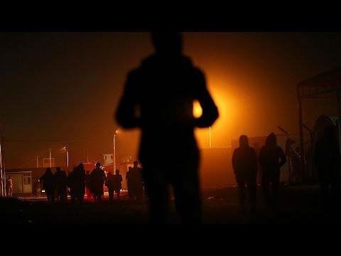 Κοντά στην πλήρη ανακατάληψη της Μοσούλης βρίσκεται ο ιρακινός στρατός