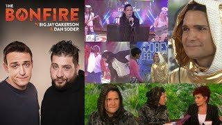 The Bonfire - Feldog's TV Performances