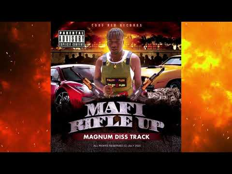 Mafi - Rifle Up (Official Audio)